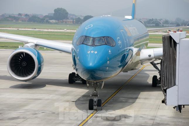 Chuyến bay quốc tế thường lệ được khôi phục như thế nào? ảnh 1