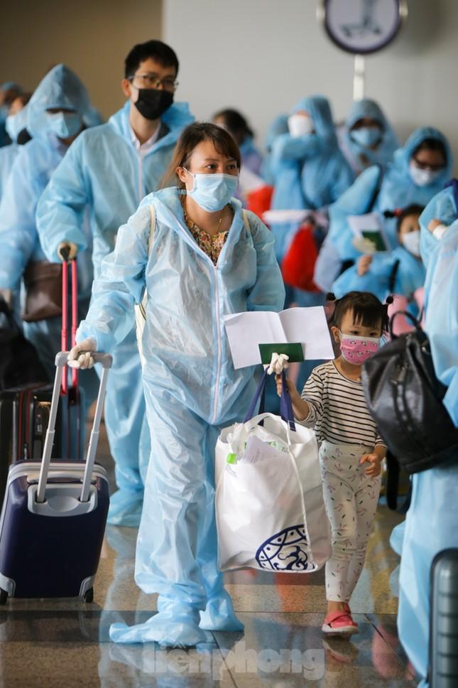 Chuyến bay quốc tế thường lệ được khôi phục như thế nào? ảnh 5