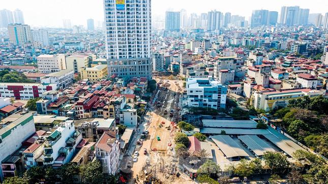 Đường Huỳnh Thúc Kháng kéo dài làm 20 năm vẫn...tắc? ảnh 8