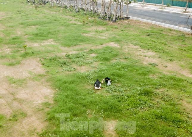 Toàn cảnh khu vực Hà Nội xây dựng tổ hợp cung thiếu nhi 1.300 tỷ đồng ảnh 6