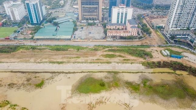 Toàn cảnh khu vực Hà Nội xây dựng tổ hợp cung thiếu nhi 1.300 tỷ đồng ảnh 5