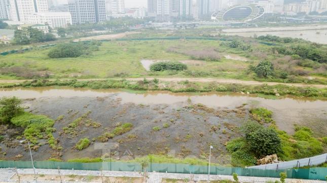 Toàn cảnh khu vực Hà Nội xây dựng tổ hợp cung thiếu nhi 1.300 tỷ đồng ảnh 7