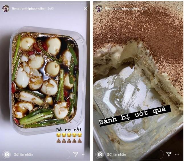 """Sao Việt có người yêu bếp thì cũng không ít nhân vật là thành viên hội """"ghét bếp"""" ảnh 3"""