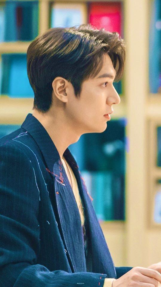 """Sau xuất ngũ, Lee Min Ho trở lại đầy lợi hại với phim """"Quân vương bất diệt"""" ảnh 5"""