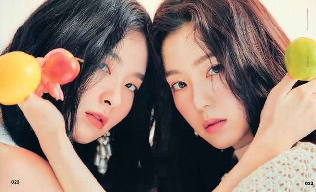 Irene (Red Velvet) bị mỉa mai, chỉ trích khi tham gia nhóm nhỏ cùng Seulgi ảnh 2