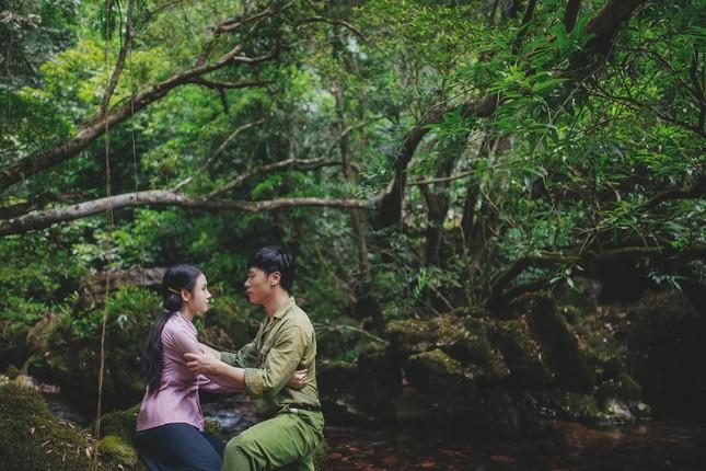 """""""Truyền thuyết về Quán Tiên"""" tung trailer chính thức, ngập tràn cảnh """"tắm tiên"""" nóng bỏng ảnh 2"""