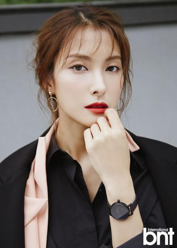 Park Gyu Ri (KARA) chính là nữ idol tới quán bar đồng tính - một ổ dịch COVID-19 ảnh 2