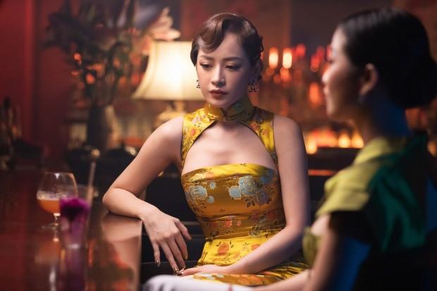 Ngược với suy đoán của fan, Chi Pu kể về nhân vật khiến cô yêu sâu nặng đến muốn kết hôn ảnh 2