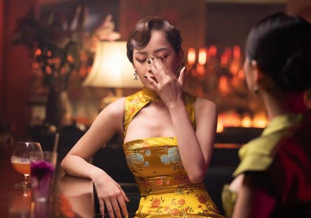 Ngược với suy đoán của fan, Chi Pu kể về nhân vật khiến cô yêu sâu nặng đến muốn kết hôn ảnh 3