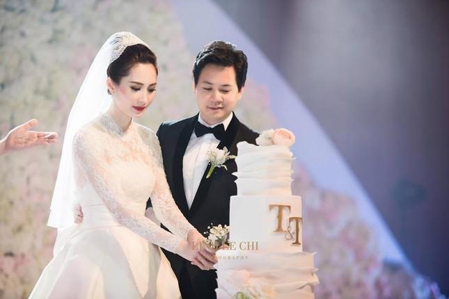 Hoa hậu Đặng Thu Thảo sinh con trai, hạnh phúc gia đình càng thêm viên mãn ảnh 2