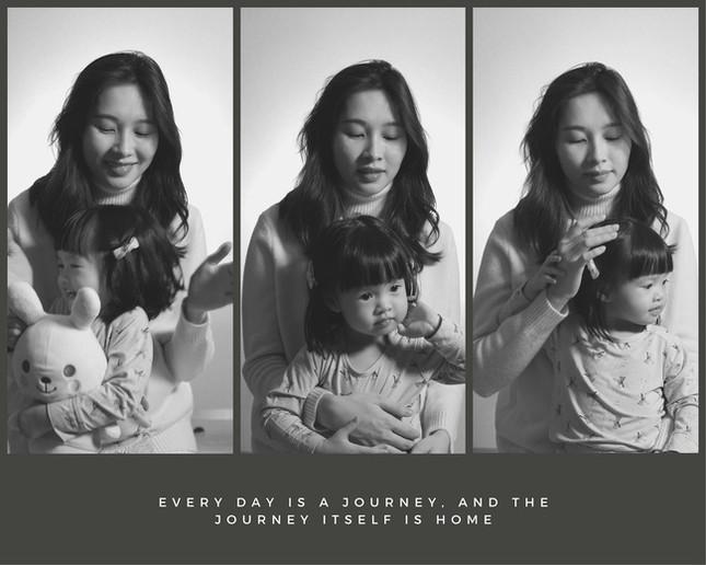 Hoa hậu Đặng Thu Thảo sinh con trai, hạnh phúc gia đình càng thêm viên mãn ảnh 3