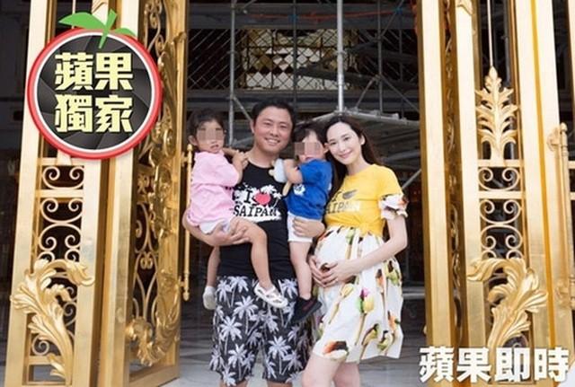 Tưởng sung sướng bên người tình đại gia, siêu mẫu Đài Loan đối mặt với cảnh phá sản ảnh 3