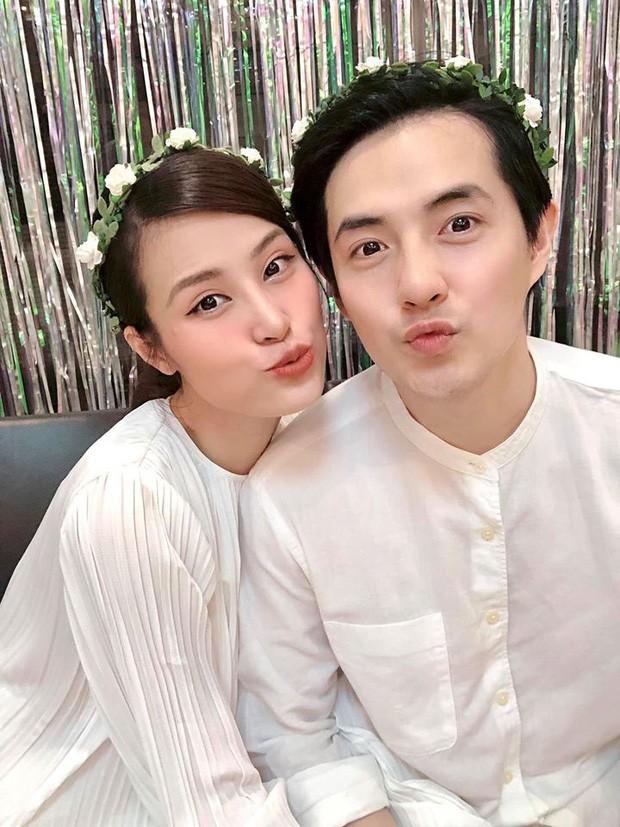 """Ông Cao Thắng đúng là đệ nhất chiều vợ: """"Nghén"""" và tăng cân theo Đông Nhi ảnh 2"""