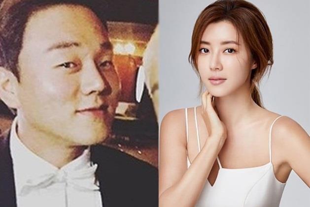 Park Han Byul ê chề khi chồng đại gia thừa nhận đã môi giới mại dâm ảnh 1