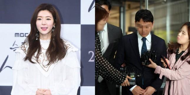 Park Han Byul ê chề khi chồng đại gia thừa nhận đã môi giới mại dâm ảnh 2