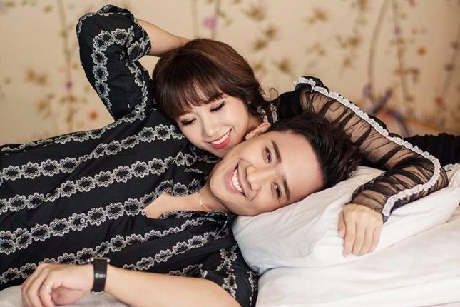 Chưa có kế hoạch sinh con nhưng Trấn Thành - Hari Won đã tính chuyện dạy con ảnh 6