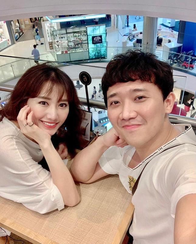 Chưa có kế hoạch sinh con nhưng Trấn Thành - Hari Won đã tính chuyện dạy con ảnh 5