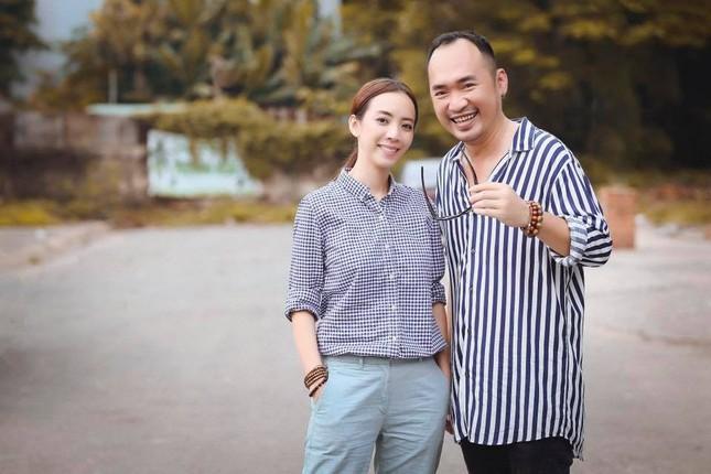 """Bí quyết giữ lửa hôn nhân của Thu Trang: """"Giữa chúng tôi không có bí mật trong điện thoại"""" ảnh 3"""
