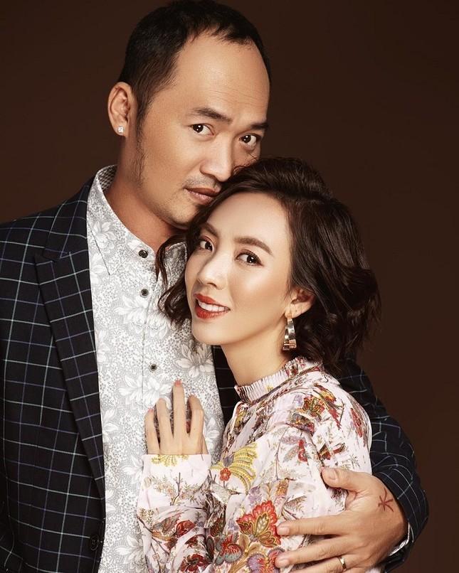 """Bí quyết giữ lửa hôn nhân của Thu Trang: """"Giữa chúng tôi không có bí mật trong điện thoại"""" ảnh 4"""