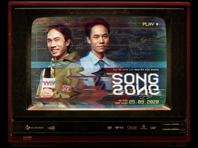 """Trailer """"Song Song"""" như một cuốn băng video cũ đưa khán giả quay ngược về 20 năm trước ảnh 4"""