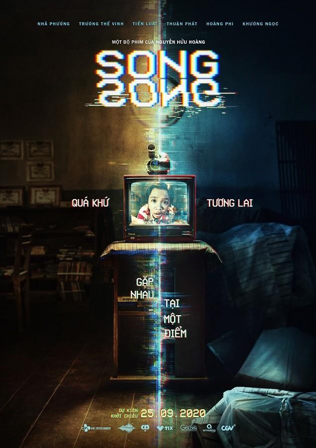 """Trailer """"Song Song"""" như một cuốn băng video cũ đưa khán giả quay ngược về 20 năm trước ảnh 5"""