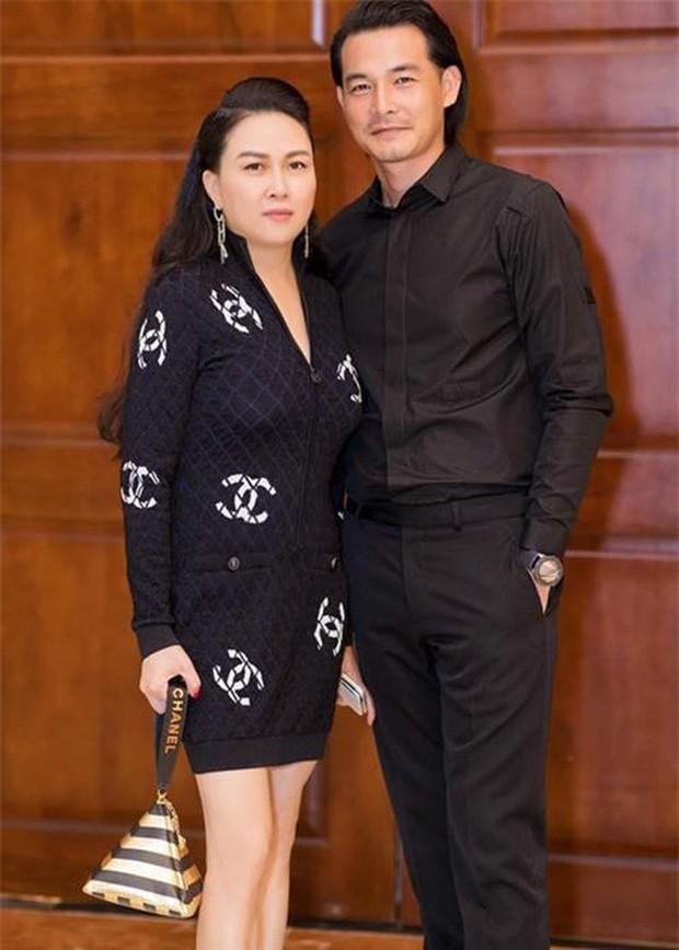 Quách Ngọc Ngoan - Phượng Chanel bất ngờ tiết lộ đã đăng ký kết hôn và có con gái ảnh 1