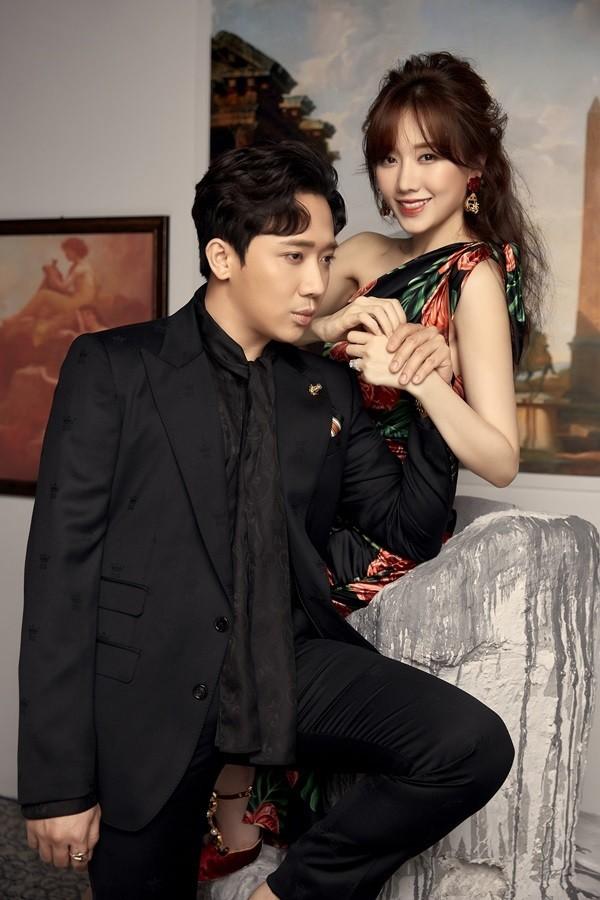 Hari Won nói gì khi bị cho là chặt chẽ, mỗi ngày chỉ đưa chồng 5 triệu đồng để tiêu? ảnh 8