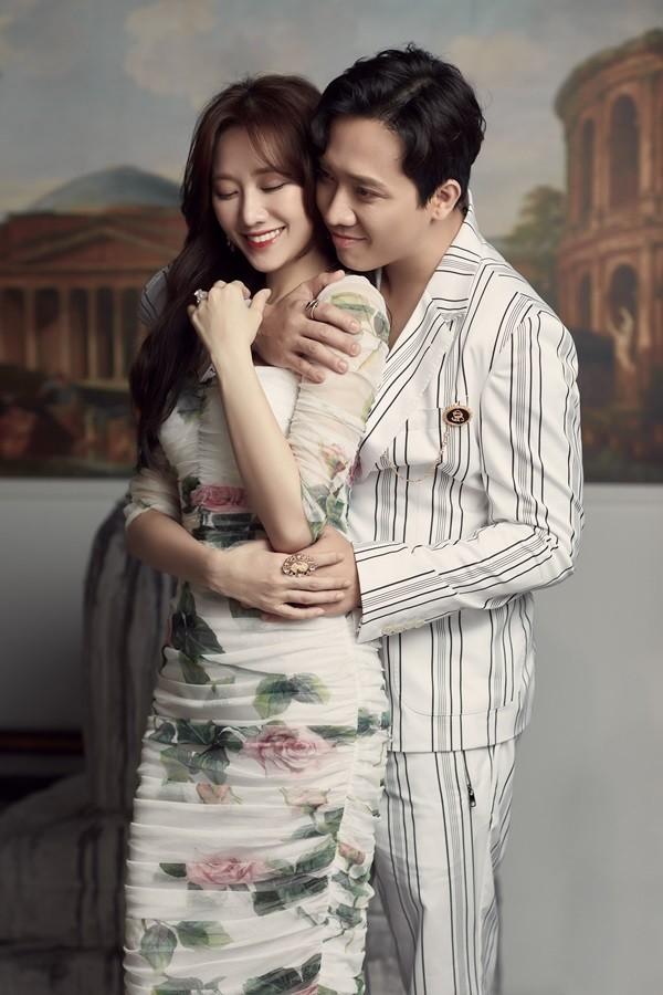 Hari Won nói gì khi bị cho là chặt chẽ, mỗi ngày chỉ đưa chồng 5 triệu đồng để tiêu? ảnh 7