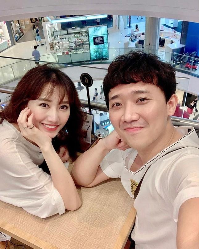 Hari Won nói gì khi bị cho là chặt chẽ, mỗi ngày chỉ đưa chồng 5 triệu đồng để tiêu? ảnh 9