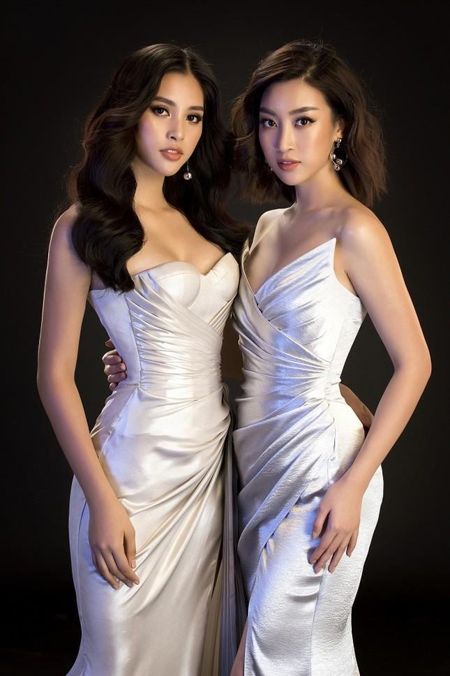 Ấm lòng khi các Hoa hậu, nghệ sĩ Việt Nam chung tay đóng góp giúp đỡ người dân Đà Nẵng ảnh 8