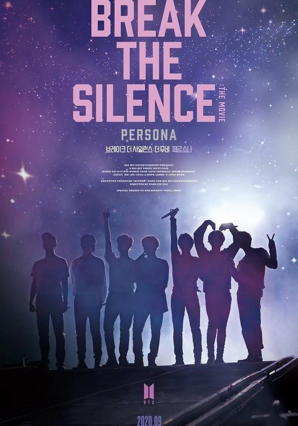 """Vừa tung ca khúc mới, BTS vừa oanh tạc phòng vé với phim """"Break the Silence: The Movie"""" ảnh 1"""