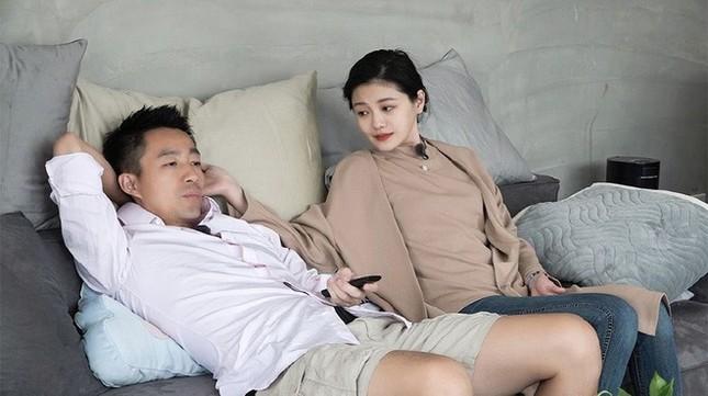 """Kinh doanh thua lỗ, tham gia show truyền hình """"cứu cánh"""" Từ Hy Viên và Uông Tử Phi ảnh 1"""
