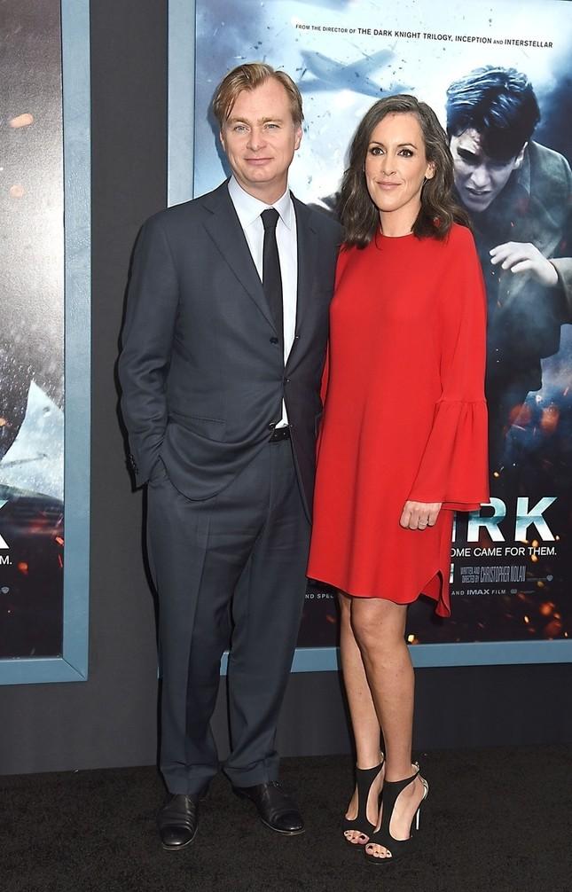 """Hollywood không thiếu những cặp đôi """"tỷ đô"""": Cả vợ lẫn chồng đều quyền lực đáng nể ảnh 7"""