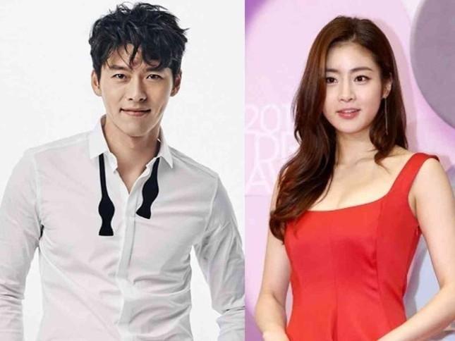 Kang So Ra, bạn gái cũ của Hyun Bin bất ngờ thông báo kết hôn ảnh 1