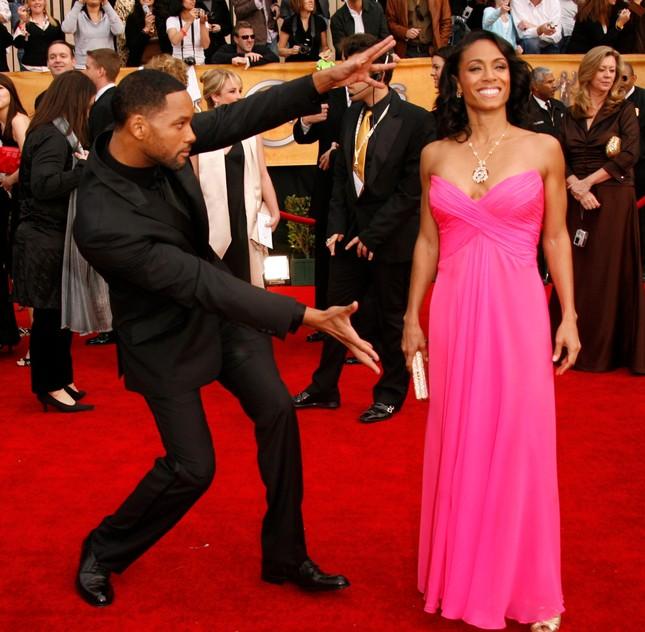 """Hollywood không thiếu những cặp đôi """"tỷ đô"""": Cả vợ lẫn chồng đều quyền lực đáng nể ảnh 5"""