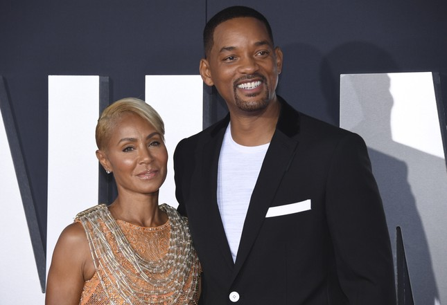 """Hollywood không thiếu những cặp đôi """"tỷ đô"""": Cả vợ lẫn chồng đều quyền lực đáng nể ảnh 6"""