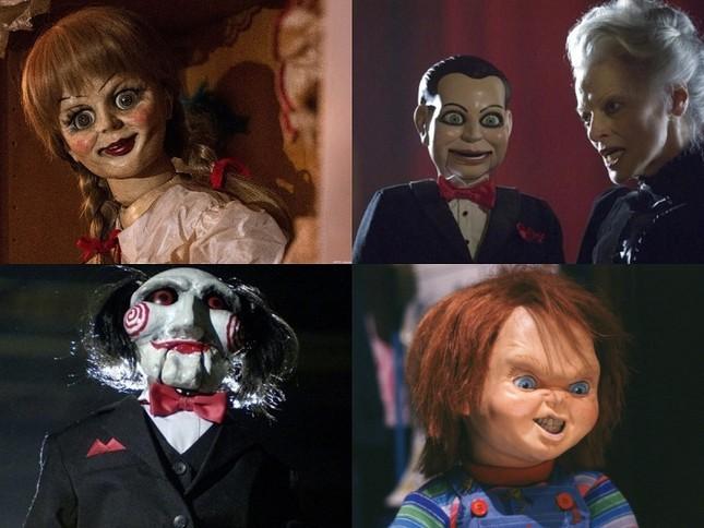 Chỉ vì phim kinh dị mà những thứ dễ thương này lại trở nên vô cùng đáng sợ ảnh 9
