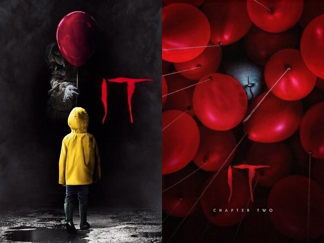 Chỉ vì phim kinh dị mà những thứ dễ thương này lại trở nên vô cùng đáng sợ ảnh 7