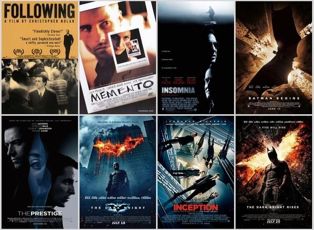 Vì đâu các tác phẩm của Christopher Nolan không bị xem là bom tấn hành động thông thường? ảnh 6
