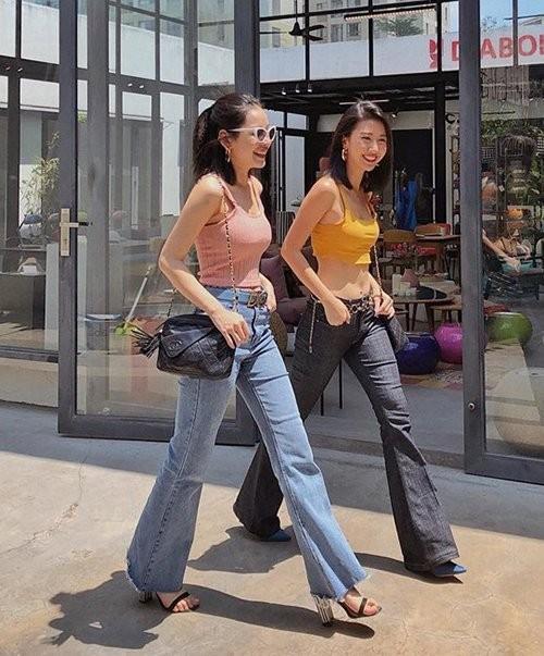 Nói về tình bạn vững bền, Quỳnh Anh Shyn bị nghi ngờ đang muốn nhắc đến Chi Pu ảnh 9
