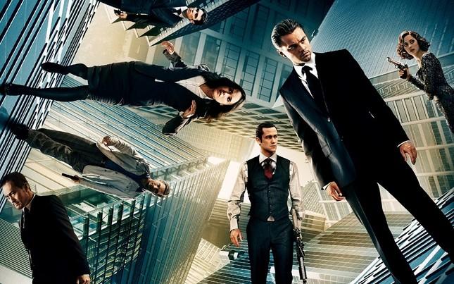 Vì đâu các tác phẩm của Christopher Nolan không bị xem là bom tấn hành động thông thường? ảnh 8