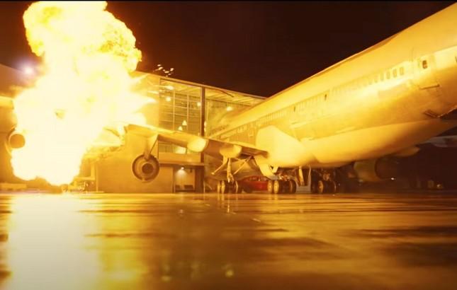 Vì đâu các tác phẩm của Christopher Nolan không bị xem là bom tấn hành động thông thường? ảnh 10