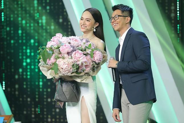 Bất chấp sóng gió, Hương Giang và Matt Liu vẫn kỷ niệm 2 tháng hẹn hò đầy lãng mạn ảnh 4
