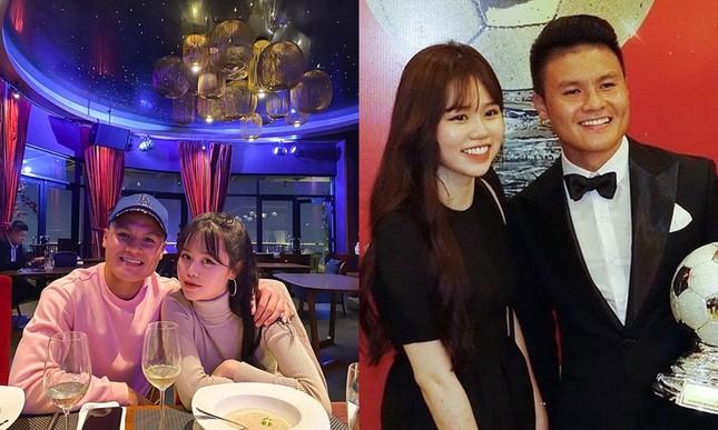 """Quang Hải, Huỳnh Anh liên tục """"quay xe"""" với chuyện tình cảm: Chiêu trò hay trục trặc thật? ảnh 7"""