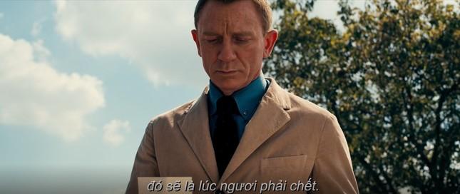 """""""No Time To Die"""": James Bond 007 chưa thể chết bởi còn bận chiến đấu vì tình cũ ảnh 8"""