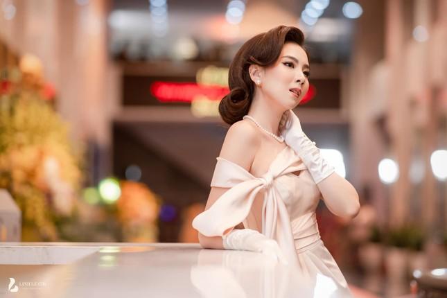 """Rời đi trước khi """"VTV Awards"""" kết thúc, Mai Ngọc bị nghi bỏ về vì không được giải ảnh 6"""