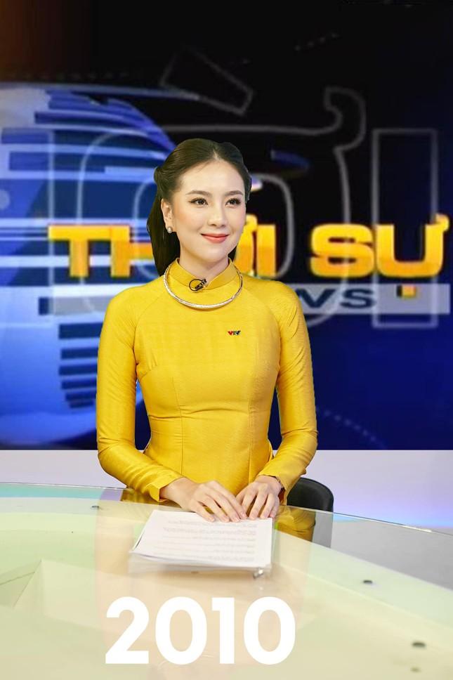 """Rời đi trước khi """"VTV Awards"""" kết thúc, Mai Ngọc bị nghi bỏ về vì không được giải ảnh 8"""