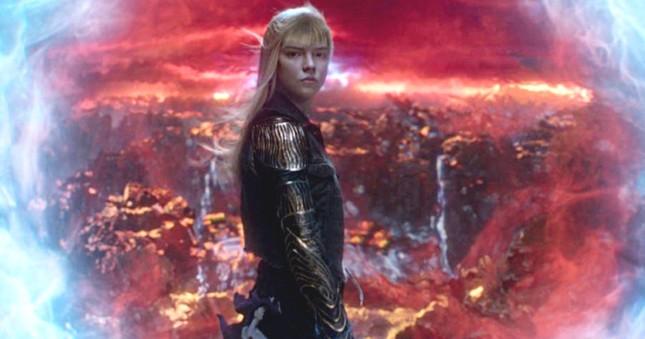 Khi phim siêu anh hùng pha trộn thêm màu sắc kinh dị thì sẽ có những món lạ nào? ảnh 12