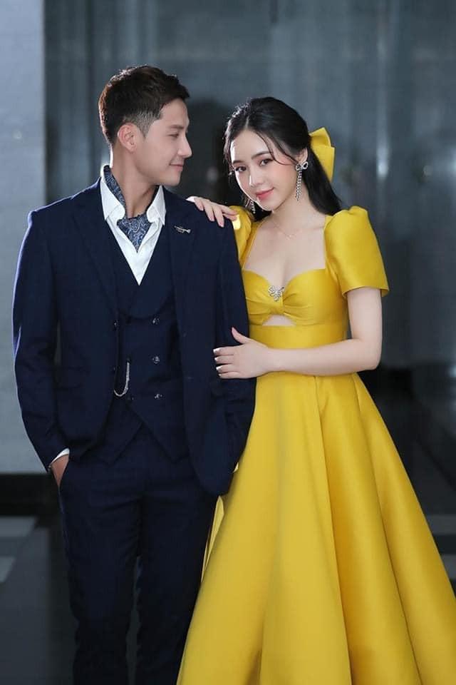 Vì sao diễn viên Thanh Sơn ly hôn từ một năm trước nhưng bây giờ mới xác nhận? ảnh 9