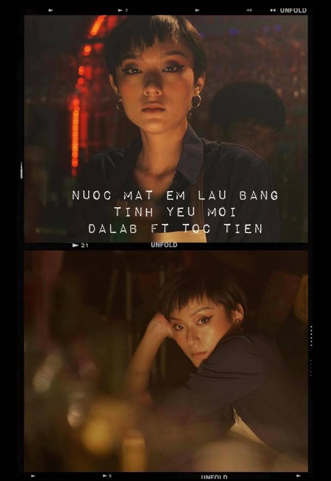 Vì sao Thu Anh Hồ được gọi vui là cô gái vàng của làng MV xứ Việt? ảnh 12